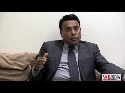 Dan Mishra, Chairman and CEO-CSDC
