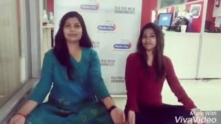 Yoga Day at Radio City Gorakhpur !! #RagRagMeinGorakhpurCity
