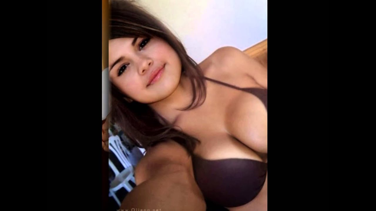 Naked selena gomez real-7714