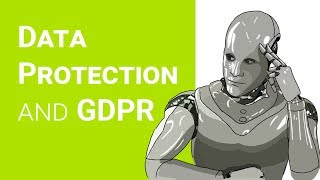 Data Protection and GDPR 2019 (Captions in 17 languages)