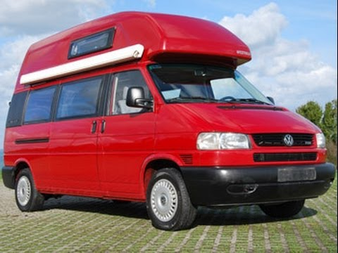 vw t4 westfalia california exclusive review youtube. Black Bedroom Furniture Sets. Home Design Ideas