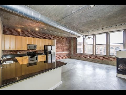 the bogen ventana loft style apartments in st louis missouri 2bd 1ba. Black Bedroom Furniture Sets. Home Design Ideas