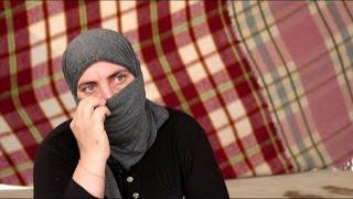 أسيرة سابقة لدى داعش تكشف لأخبار الأن عن قصة فرارها