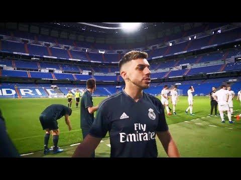 Meson Txistu Real Madrid