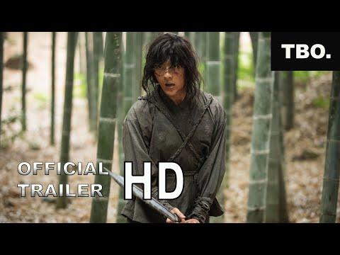 THE SWORDSMAN | Official Trailer | 2021