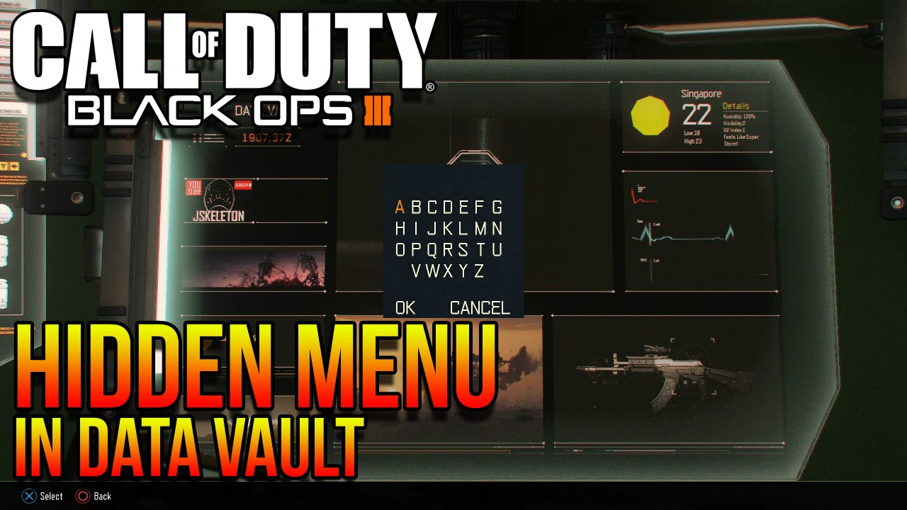 Black Ops 3 Cheats & s: 7 Things to Know on gears of war 3 zombies cheats, call of duty ghosts easter eggs, black ops game cheats, black ops 2 zombies cheats, black ops nazi zombies cheats, call of duty zombies cheats ps3, call of duty: black ops ii, call of duty funny captions, call of duty ghosts cheats, all black ops zombie cheats, call of duty world at war, cod black ops gun cheats, call of duty ghosts zombies, call of duty ghost guns and attachments, black ops 360 zombie cheats, call of duty games to play, call of duty zombies wonder weapons, call of duty cheat sheets, call of duty cheats xbox, call of duty bo2 cheats,