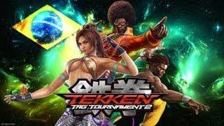 Tekken Tag Tournament 2 : Ranked Matches # 3 On Xbox 360