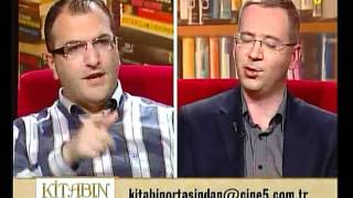 kitabın ortasından barış müstecaplıoğlu 17.05.2012
