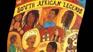 Música Africana El Lokasa y El Sebastian