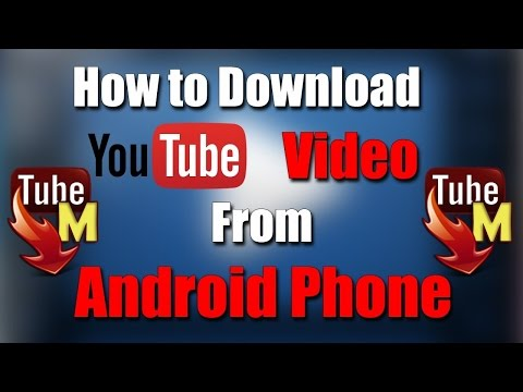 How To Download Youtube, Dailymotion And Any Videos From Websites In Android In Urdu / Hindi