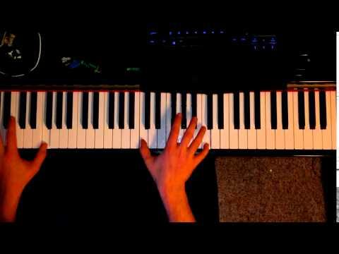 Super Saiyan 3 Piano Cover