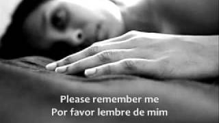 Please Remember - LeAnn Rimes With Lyrics