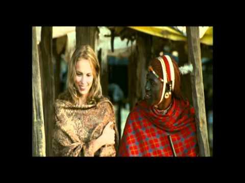 Der weiße Massai - Trailer