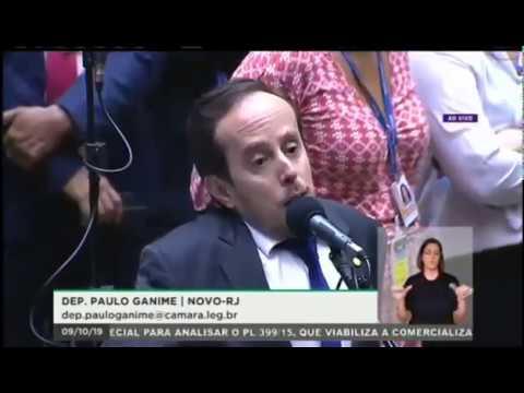 Posição do NOVO sobre aumento do salário mínimo