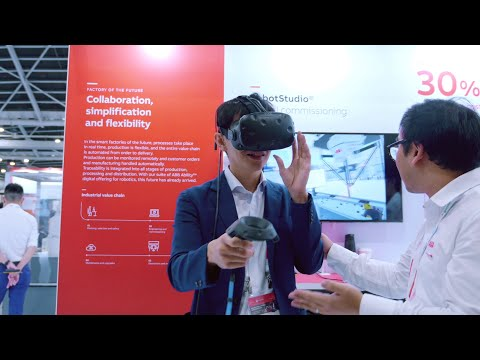 Highlights from Industrial Transformation Asia-Pacific 2019