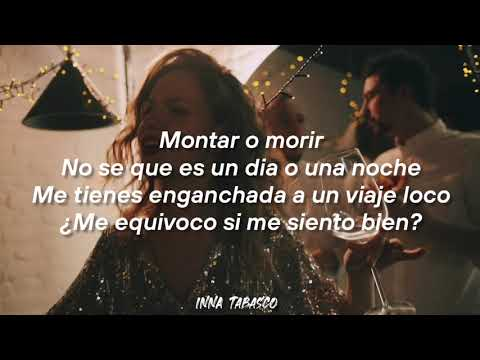 INNA - Maza Jaja // Español