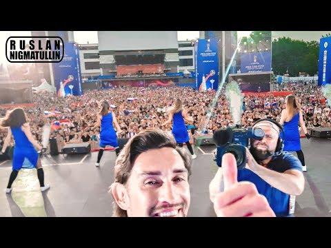 видео: DJ Ruslan Nigmatullin