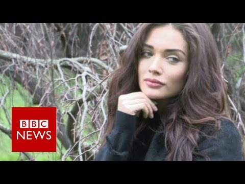 The Briton taking Bollywood by storm - BBC News