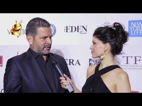 Alexander Dinelaris   20th Arpa International Film Festival 2017