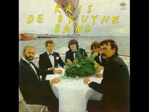 Kris De Bruyne - Je suis gaga
