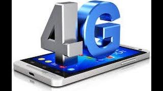 تطبيق  يمنحك الإتصال ب 4G دائما