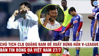 VN Sports 27/7 | Hé lộ thời điểm Văn Hậu trở về VN, Công Phượng làm trợ lý ngôn ngữ giúp tân HLV
