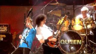 Baixar Queen + Paul Rodgers - We Will Rock You/We Are The Champions (Live in Ukraine)