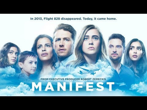MANIFEST | Official Trailer | NBC Fall Shows 2018