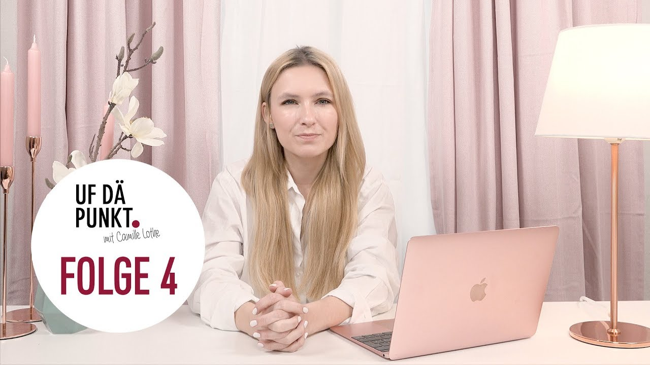 99 Initiative Mit Camille Lothe Youtube