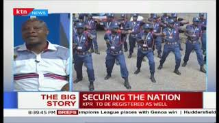 Securing the Nation: Measures taken by Government to boost security| #TheBigStory Part 2