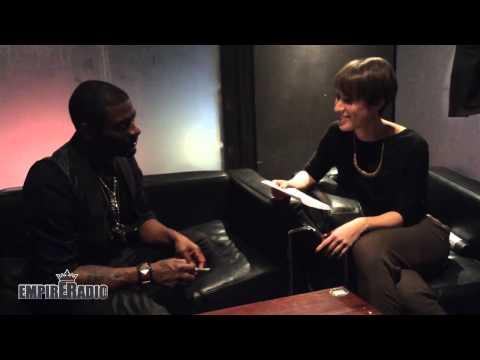 Timothy Bloom Empire Radio Magazine Interview by Francesca Bondioli