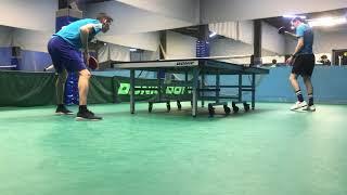Отбор Макс-400 в ТТL-Савеловская 21.02.2021 Зайцев Ползунов за 3-е место