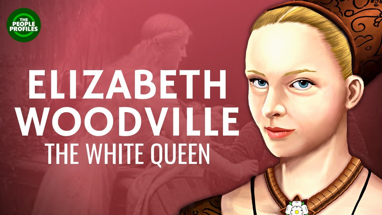 Download Elizabeth Woodville - The White Queen Documentary