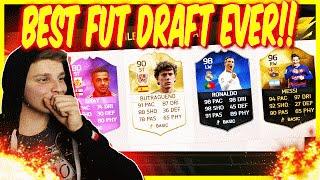 BEST FUT DRAFT EVER!! - FIFA 16: FUT DRAFT ULTIMATE TEAM (DEUTSCH)