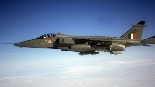 SEPECAT Jaguar Ground Attack Aircraft