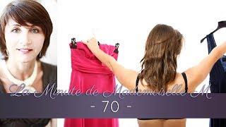 La Minute de Mademoiselle M70 - 27 raisons pour trier sa garde-robe