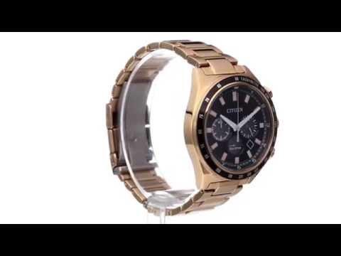 Citizen Watches CA4203-54E Sport Chronograph  SKU:8553315
