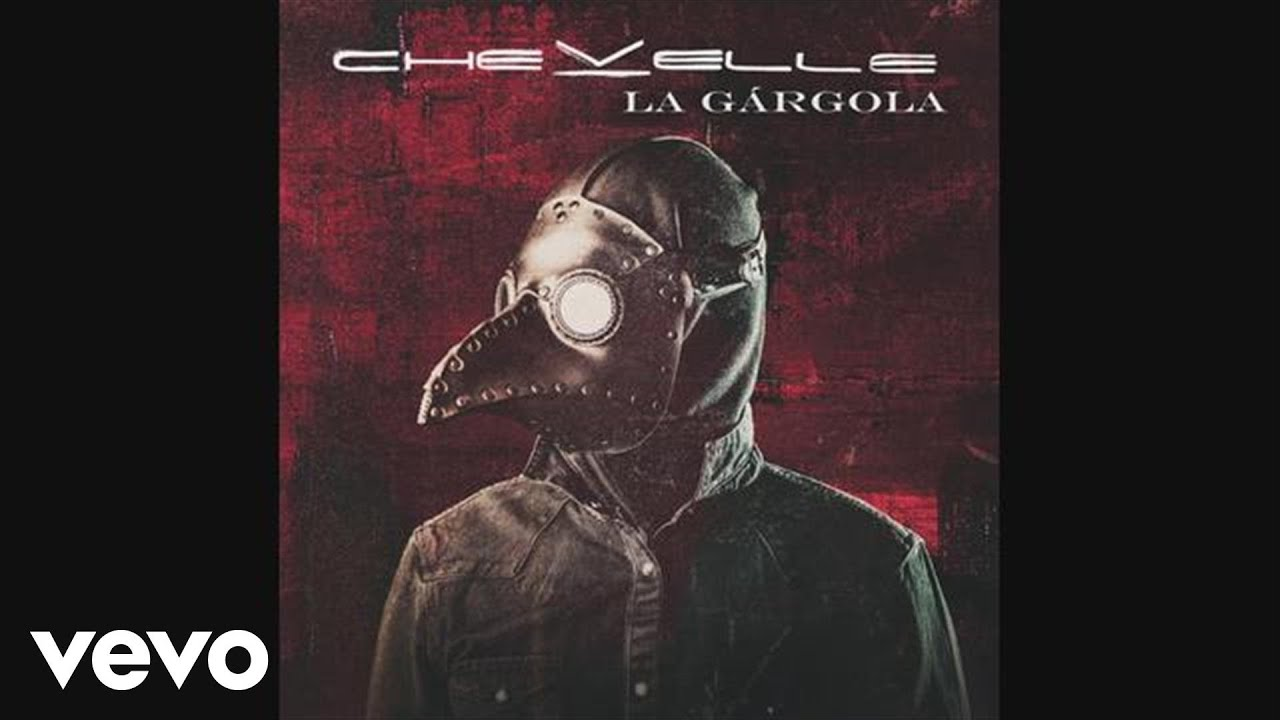 Chevelle - Hunter Eats Hunter (audio)