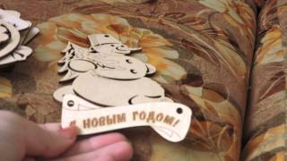 видео Купить пенопластовые заготовки для рукоделия и творчества в интернет-магазине