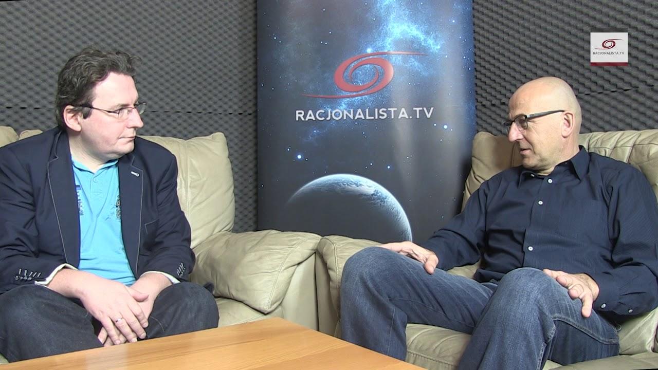 Psychoterapia bez makijażu. Tomasz Witkowski i Jacek Tabisz