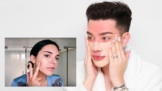 Download Trying Celebrity Makeup Hacks! Mp3 and Videos
