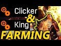 Dying Light UNLIMITED King Clicker Weapon Mod Farming Fastest King Clicker Upgrade Farming mp3