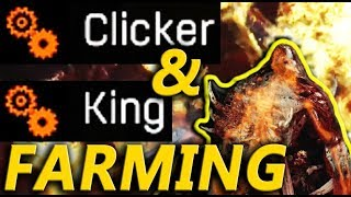 Dying Light - UNLIMITED King & Clicker Weapon Mod Farming - Fastest King & Clicker Upgrade Farming