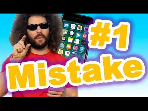The #1 Mistake People Make When Taking Photos With Their Mobile Phone Is This