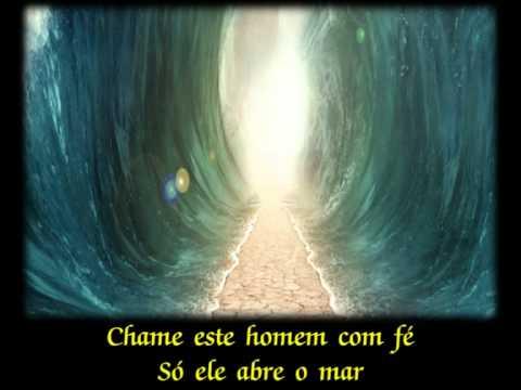 Cassiane- Hino Da Vitória (Playback Legendado)