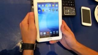 Android 4.2 для Samsung Galaxy Tab 2 7.0: Что нового и как установить?