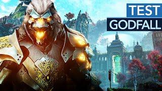 Godfall ist das neue Anthem - Test / Review