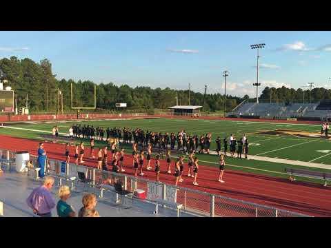 National Anthem by Zachary Templeton Northwest Rankin Middle School