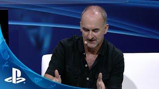 PlayStation E3 2015 - Killing Floor 2 Live Coverage | PS4