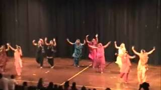 Main Wari Dance
